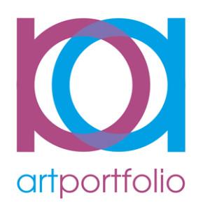 artportofolio logo