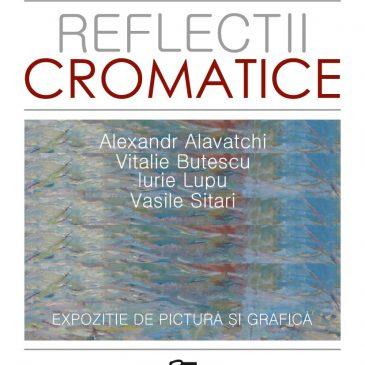 REFLECTII CROMATICE