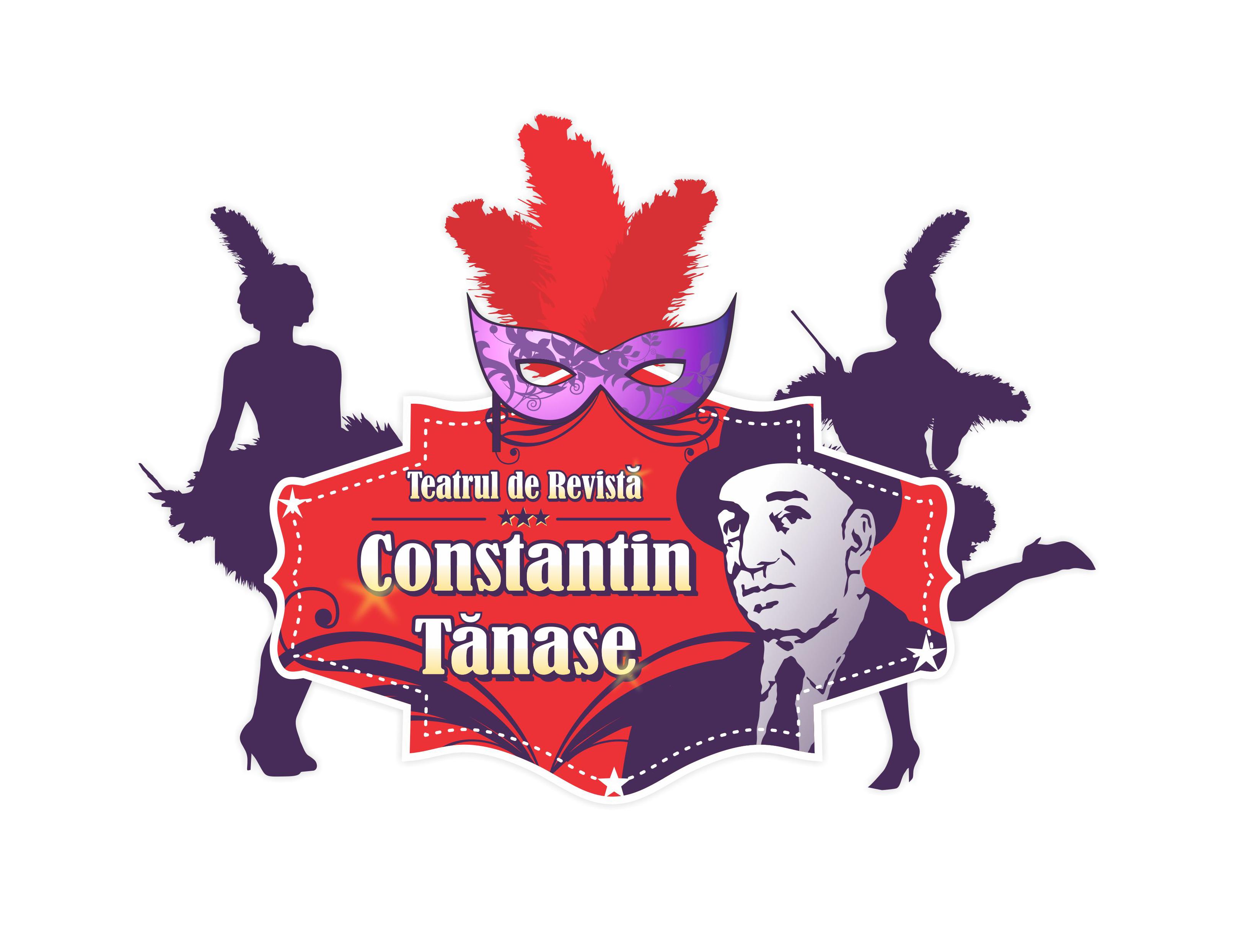 Logo TEATRUL DE REVISTA Constantin Tanase (1)
